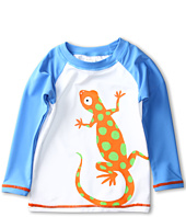 Hatley Kids - Boys' Crazy Lizard Rash Guard (Toddler/Little Kids/Big Kids)