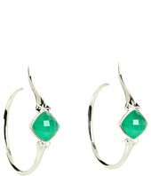 Stephen Webster - Superstud Small Crystal Haze Hoop Earrings