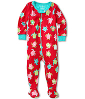 Hatley Kids - Overall Print Footed Coverall (Infant)