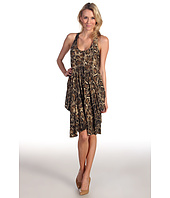 MICHAEL Michael Kors - Mamba Snake Draped Cover Up