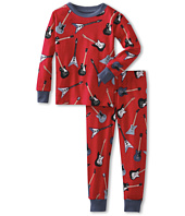 Hatley Kids - Appliqué PJ Set (Toddler/Little Kids/Big Kids)