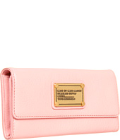 Marc by Marc Jacobs - Classic Q Continental Wallet