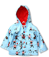 Hatley Kids - Children's Rain Coat (Toddler/Little Kids/Big Kids)