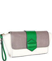 Marc by Marc Jacobs - Flipping Out Clutch