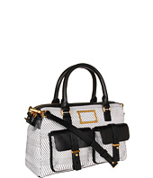 Marc by Marc Jacobs - Werdie Weavy Satchel