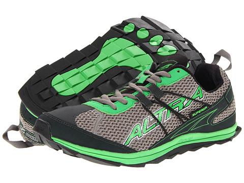 Zero Rise Trail Running Shoes 48