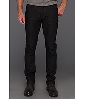 John Varvatos - Kingston Wash Bowery Jean in Eclipse