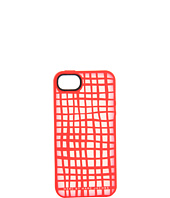 Marc by Marc Jacobs - Andie Check Case for iPhone® 5