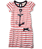 Hatley Kids - Kids Dropped Waist Dress (Toddler/Little Kids/Big Kids)