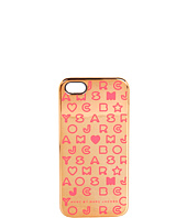 Marc by Marc Jacobs - Stardust Metallic Case for iPhone® 5