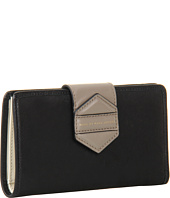 Marc by Marc Jacobs - Flipping Out Medium Wallet