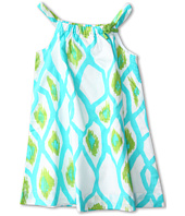 Hatley Kids - Mandela Shirred Dress (Toddler/Little Kids/Big Kids)