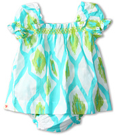 Hatley Kids - Voile Dress w/ Bloomer (Infant)