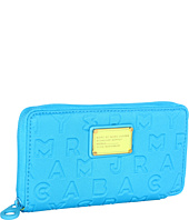 Marc by Marc Jacobs - Dreamy Logo Neoprene Slim Zippy