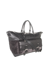 John Varvatos - Antique Cord Duffle