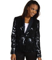 Calvin Klein - Sequin Jacket