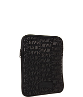 Marc by Marc Jacobs - Logomania Neoprene Tablet Case