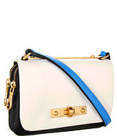 Marc by Marc Jacobs - Goodbye Columbus Colorblocked Mini Crossbody