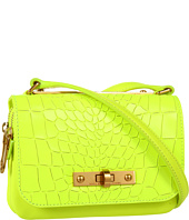 Marc by Marc Jacobs - Goodbye Columbus Croc Mini Crossbody
