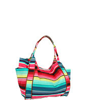 Roxy - Voyage Canvas Shoulder Bag