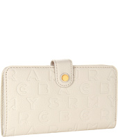 Marc by Marc Jacobs - Dreamy Logo Leather Medium Wallet