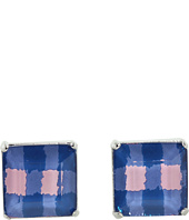Marc by Marc Jacobs - Paste and Prints Clip On Earrings