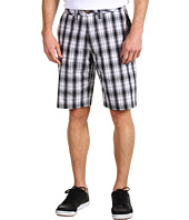 Tommy Hilfiger Golf - Bristol Southworth Plaid Bermuda Short