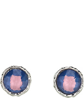Marc by Marc Jacobs - Paste and Prints Large Studs Earrings