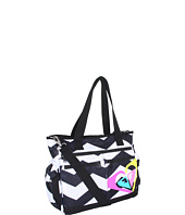 Roxy - Carry All Overnighter Carry On Bag
