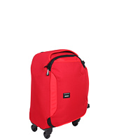 Crumpler - Dry Red No 10 - 4 Wheel Carry On