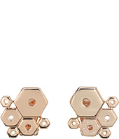 Marc by Marc Jacobs - Bolts Cluster Earrings