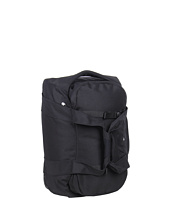 Crumpler - The Spring Peeper - 2 Wheel Carry On Duffle