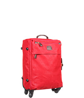 Bric's U.S.A. - Life - Microsuede Trolley with Spinners