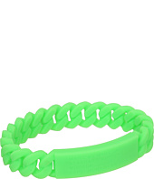 Marc by Marc Jacobs - Rubber Standard Supply Bracelet