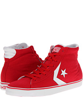 Converse - Pro Leather Vulc Mid - Canvas