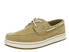 Sperry Top-Sider - Sperry Cup 2-Eye (Oatmeal)