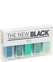The New Black - The Original Ombre Nail Color Kit