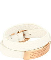 Marc by Marc Jacobs - Standard Supply Double Wrap