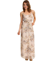 Brigitte Bailey - Lindsie Chiffon Maxi Dress