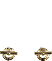 Marc by Marc Jacobs - Tiny Toggle Studs