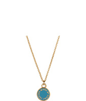 Marc by Marc Jacobs - Enamel Disc Pendant
