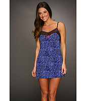 Betsey Johnson - Slinky Knit Girl Slip