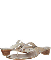 Stuart Weitzman for The Cool People - Triango
