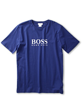 Hugo Boss Kids - Boys Logo Tee J25459 (Big Kids)