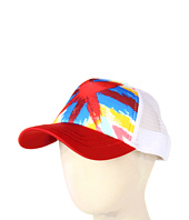 San Diego Hat Company Kids - Kids' British Flag Trucker (Little Kids)
