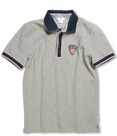 Hugo Boss Kids - Boys Logo Polo (Big Kids)
