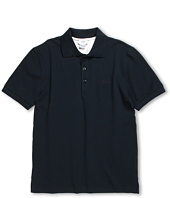 Hugo Boss Kids - Boys Pique Polo (Big Kids)