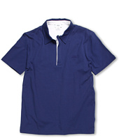 Hugo Boss Kids - Boys Jersey Polo (Big Kids)