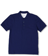 Hugo Boss Kids - Boys Pique Polo (Little Kids/Big Kids)