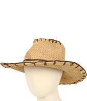 San Diego Hat Company Kids - Paper Cowboy Hat (Little Kids)